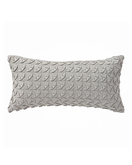 "Adelais Decorative Pillow, 11"" x 22"""