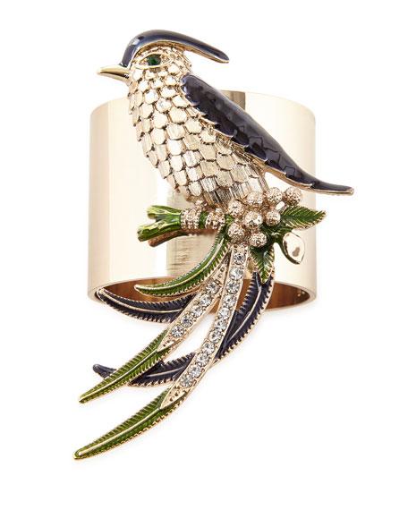 Joanna Buchanan Bird Napkin Rings, Set of 2