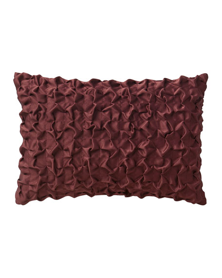 "Gabriella Decorative Pillow, 12"" x 18"""