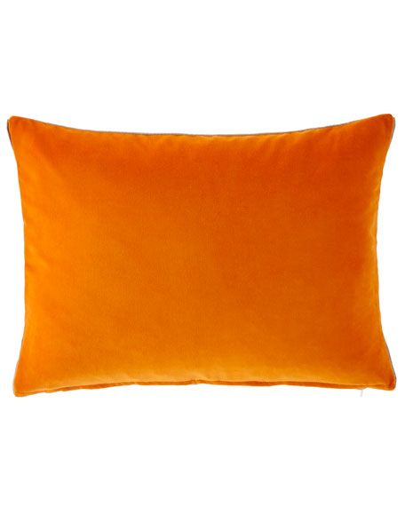 Cassia Zinnia Cushion