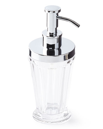 Hamilton Pump Dispenser