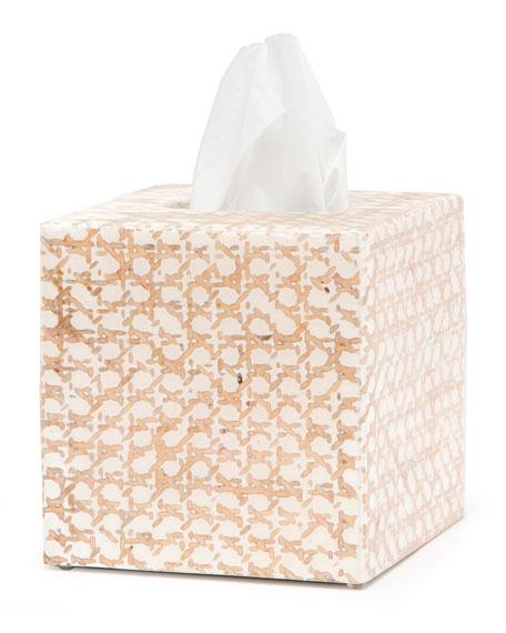 Ostend Tissue Box Cover