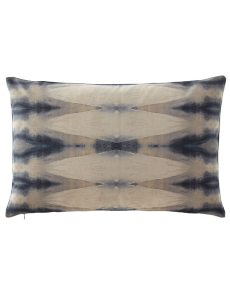 "Strand Textile No. 1 Pillow, 16"" x 24"""