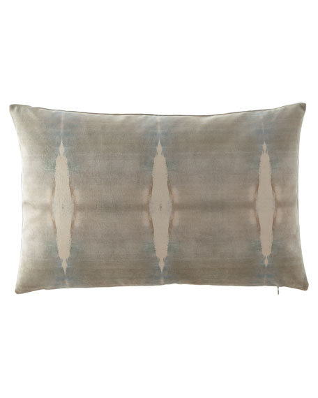 "Refuge Textile No. 2 Pillow, 16"" x 24"""