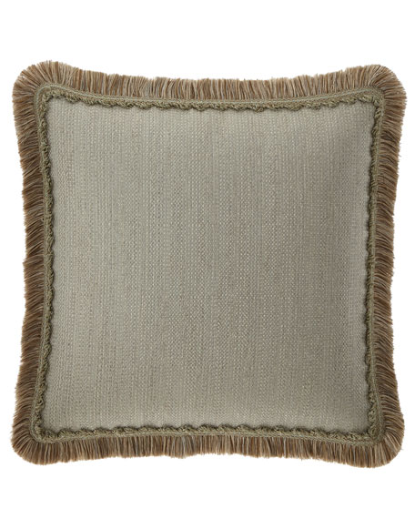 Sweet Dreams Delany Tweed European Sham