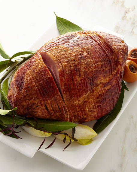 Whole Hickory Smoked Ham