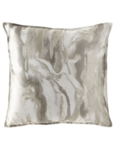 Marcello Marble European Sham