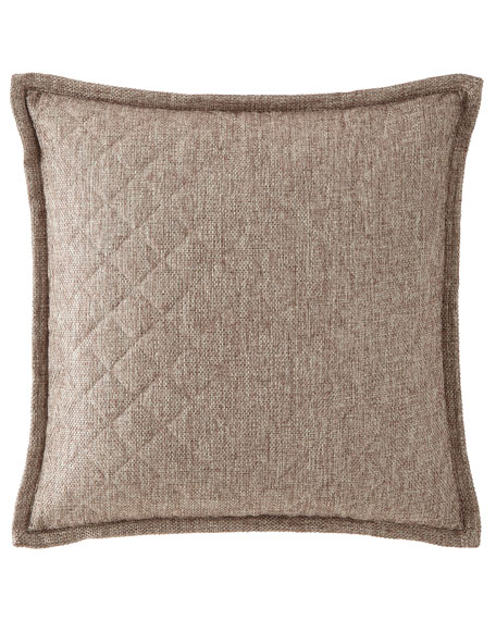Raffia Queen Coverlet Set, Neutral Pattern