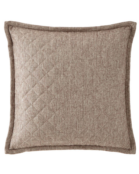 Raffia King Coverlet Set, Neutral Pattern