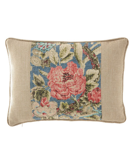 "After Glow Boudoir Pillow, 14"" x 19"""