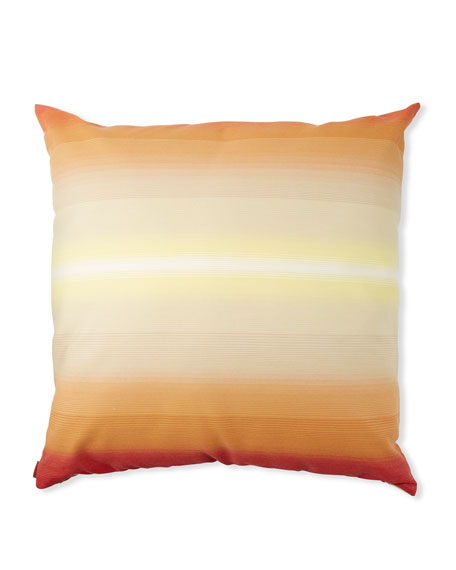 Tonga Outdoor Pillow, 24