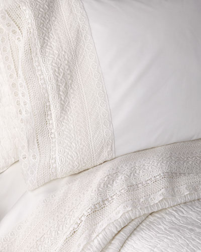 Bellamy Standard Pillowcases  Set of 2