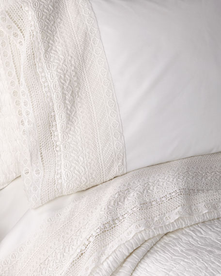 Bellamy Standard Pillowcases, Set of 2
