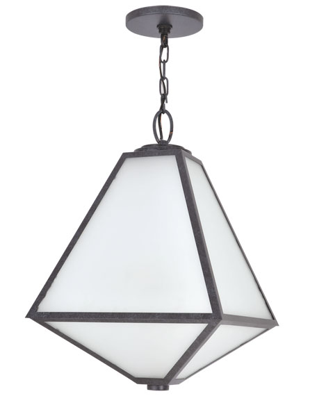 Glacier 3-Light Pendant