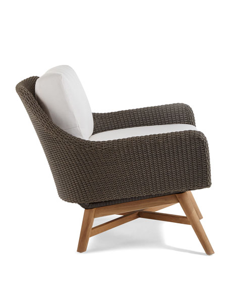 San Remo Outdoor Lounge Chair
