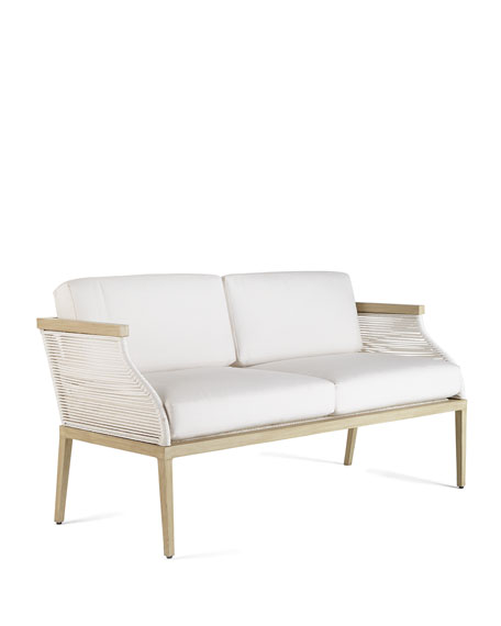 Sausalito Outdoor Sofa