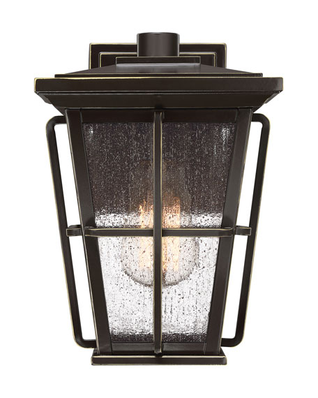 Rockport Small Sconce
