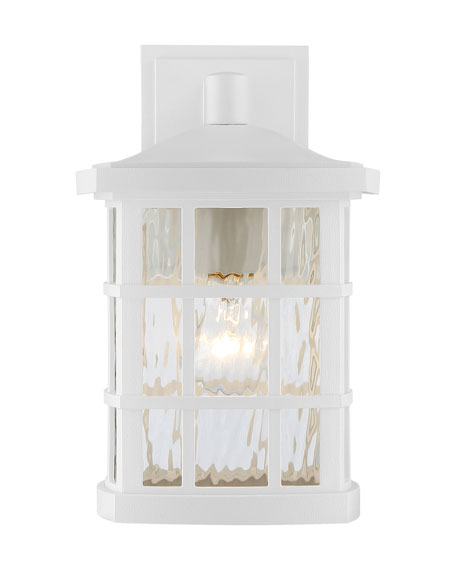 Stonington Medium Sconce