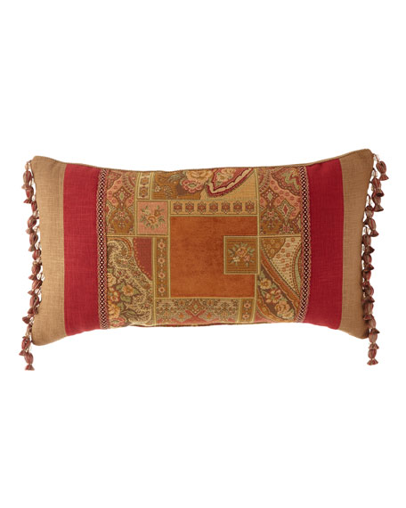 Panorama Boudoir Pillow, 12