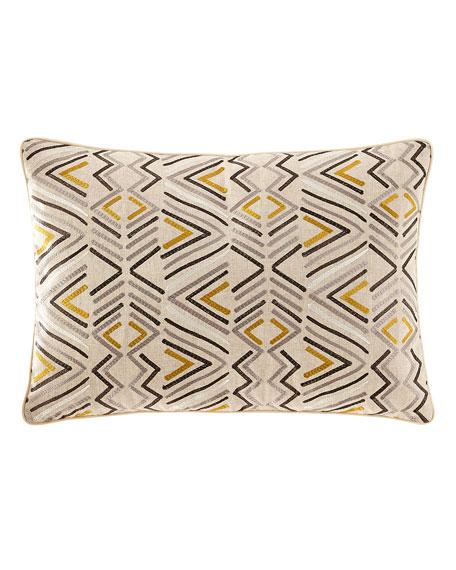 Cusco Pillow