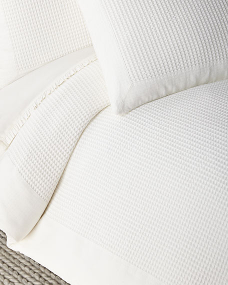 Mercer Queen Duvet