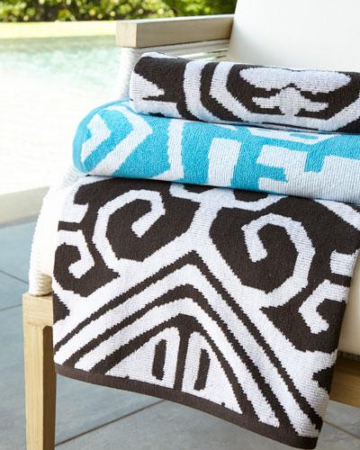 Sandesa Resort Beach Towel
