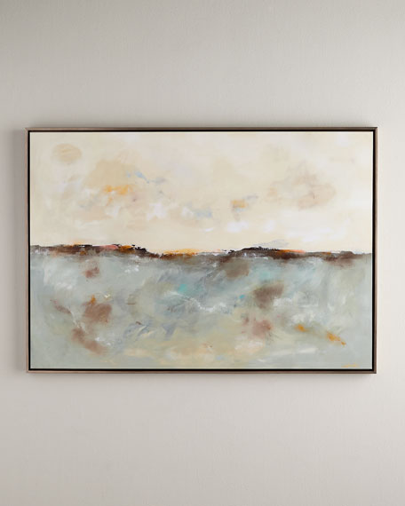 Sea Dreams Giclée