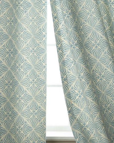 Paramount Linen/Cotton Drape  108L