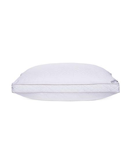 Standard Down Pillow, Firm
