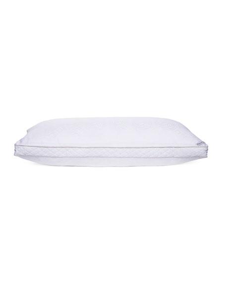 King Down Pillow, Firm