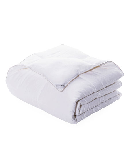 Full/Queen Lightweight Down Alternative Comforter