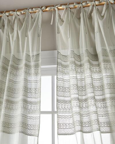 Olivia Curtain Panel