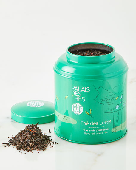 Thé des Lords Tea – Earl Grey