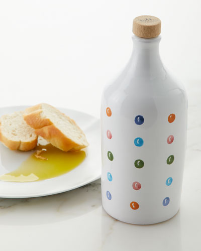 Polka-Dot Intense Fruity Olive Oil