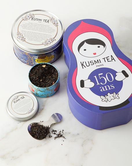 Russian Nesting Doll Tea Set