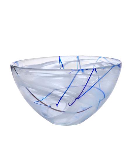 Contrast Medium Bowl, White