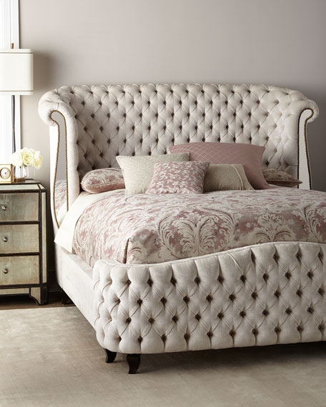 Haute House Bridgitte Queen Bed