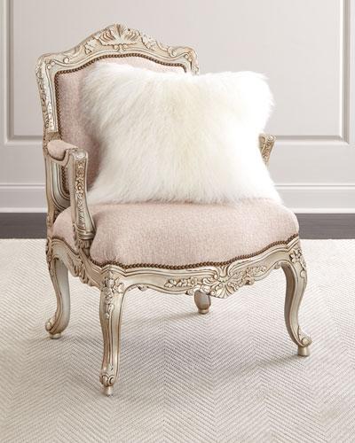 Halima Bergere Chair