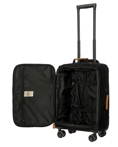 "Life Tropea 21"" Spinner  Luggage"