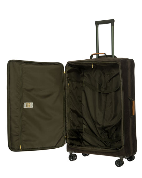"""Life Tropea 30"""" Spinner  Luggage"""