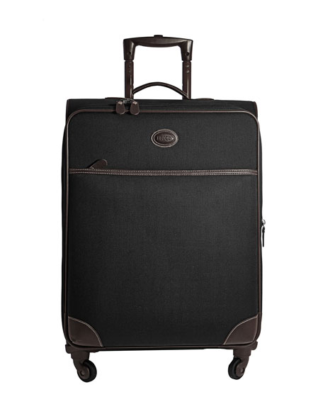 "Pronto 25"" Expandable Spinner  Luggage"