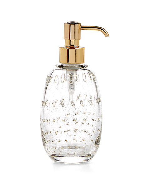 Contessa Pump Soap Dispenser