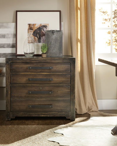 Meredith File Cabinet