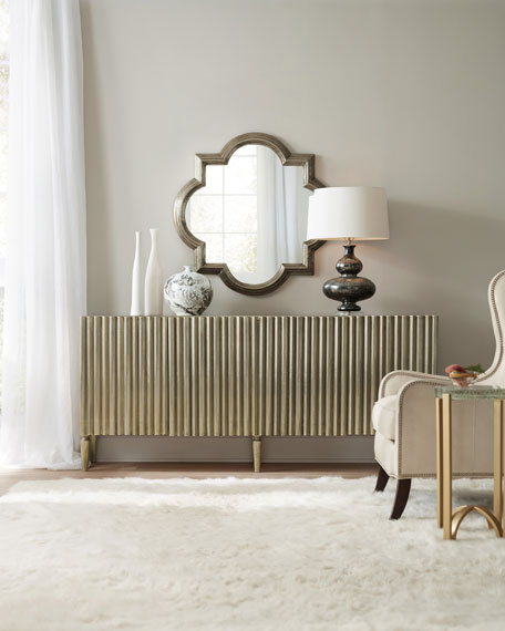 Console Design Furniture designer buffet & sideboards at horchow