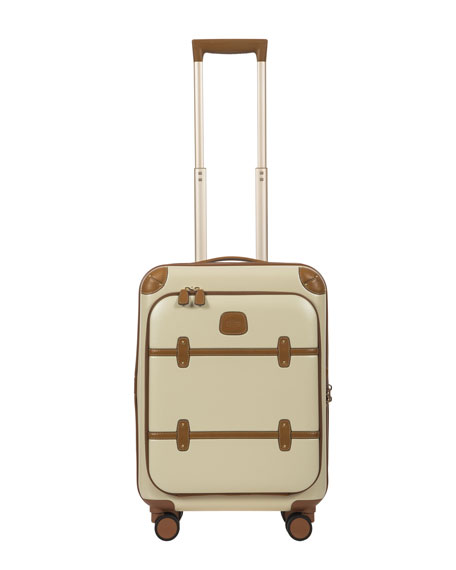 "Bellagio 21"" Spinner with Pocket Luggage"