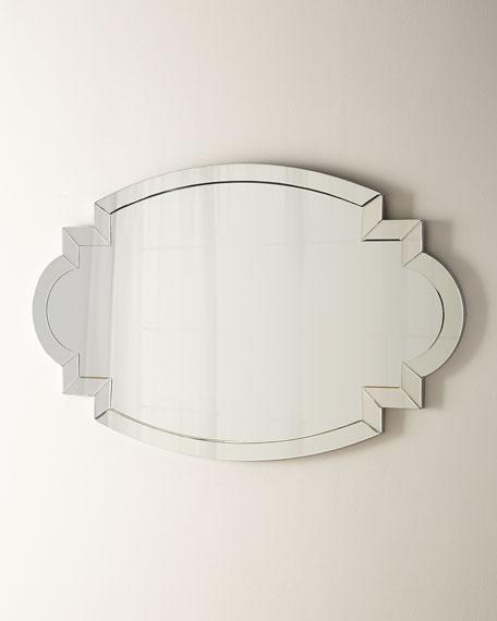 Venetian Dressing Mirror