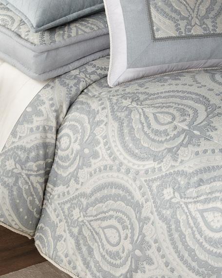 Austin Horn Classics Hannah 3-Piece Queen Comforter Set