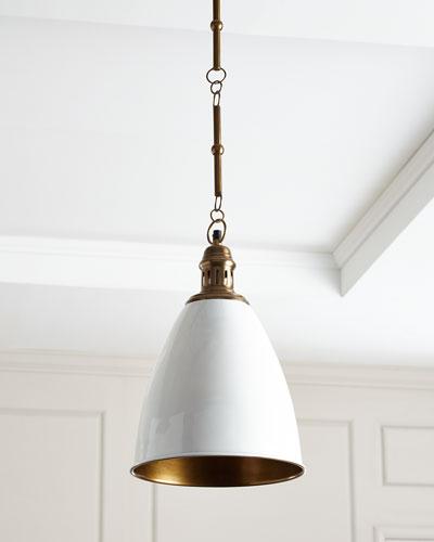 Tavern Pendant Light