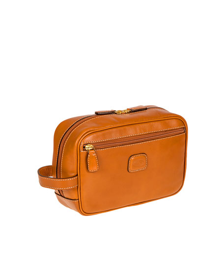 Life Pelle Travel Case