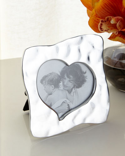 GIFTABLES curved heart 5 x 5